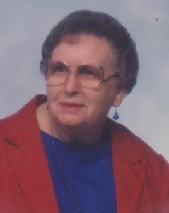 Doris I.  (Walker) Wilkins