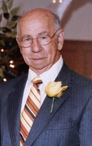 Mr. Fred Orin  Blauser