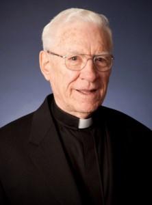 Bernard Joseph  Ahern