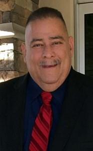 Larry L.  Perez Sr.