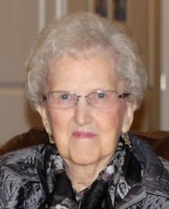 Merilyn Joyce  Trine