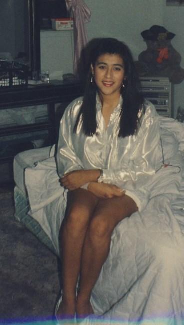 Tricia Michelle Gomez Garnica Obituary - Hanford, CA