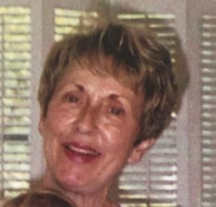 Phyllis Ann  (Lady) Chambers