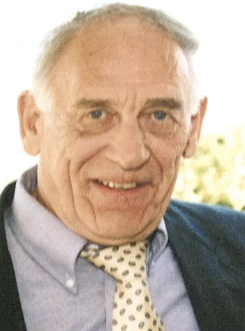 Robert P.  Nason