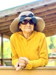 Rosalinda Del Rosario  Perea