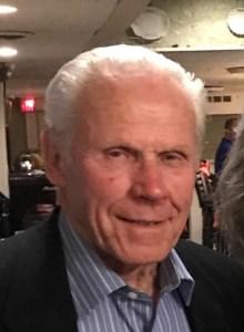Bernard James  Young