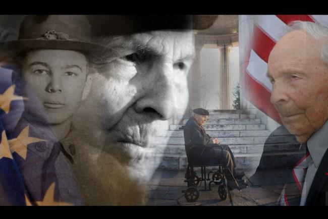 Frank Woodruff Buckles Obituary - Washington, DC