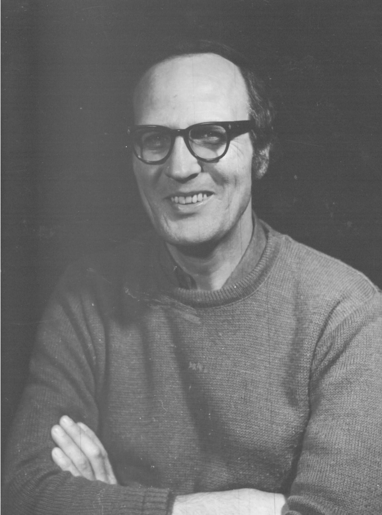 Donald L.  Campbell