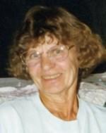 Marjorie Keslering