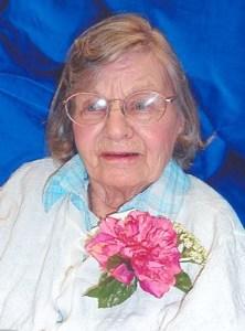 Marjorie Joyce  Keslering