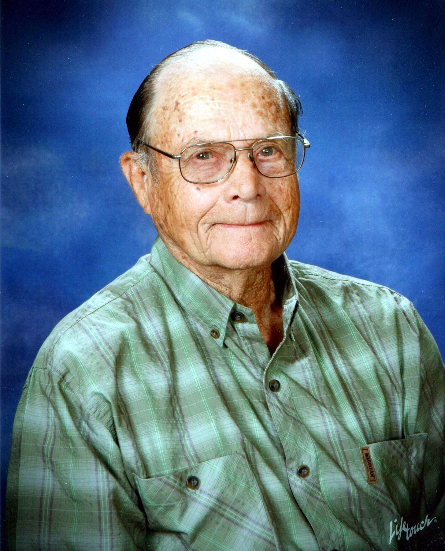 Eugene James  Fiedler