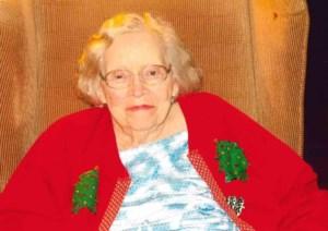 Ms. Ethelwyn Marie  Arnold
