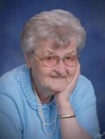 Velma Lindquist