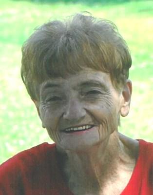Lillian Frye