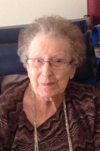 Jeanne  (Bernard) Laviolette