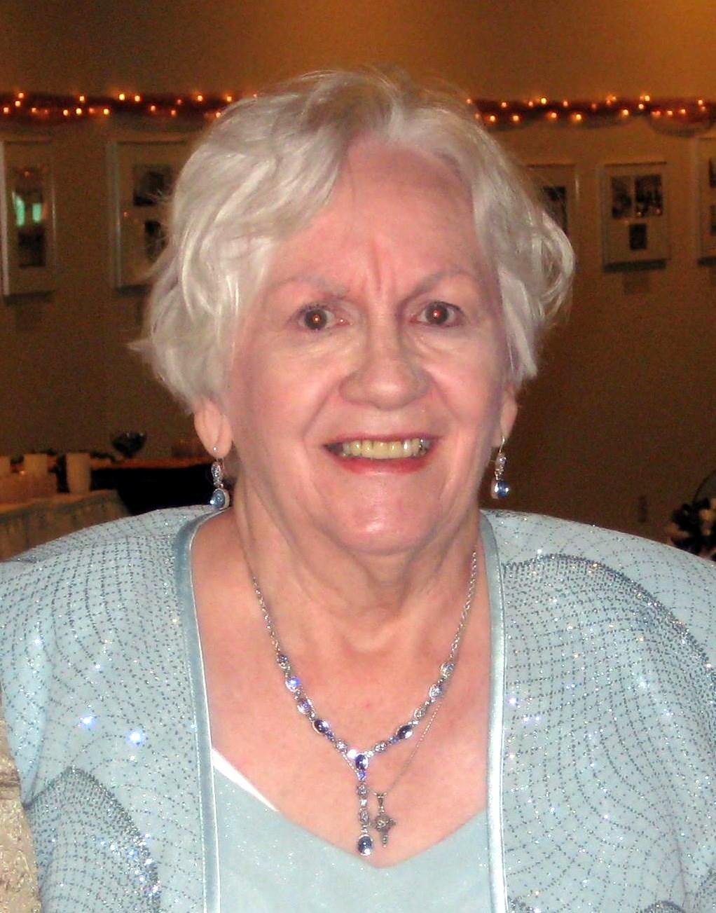 Rosalie A.  Zander