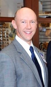 Brian John  Doran, M.D.