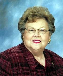 Edna Smith  Williams