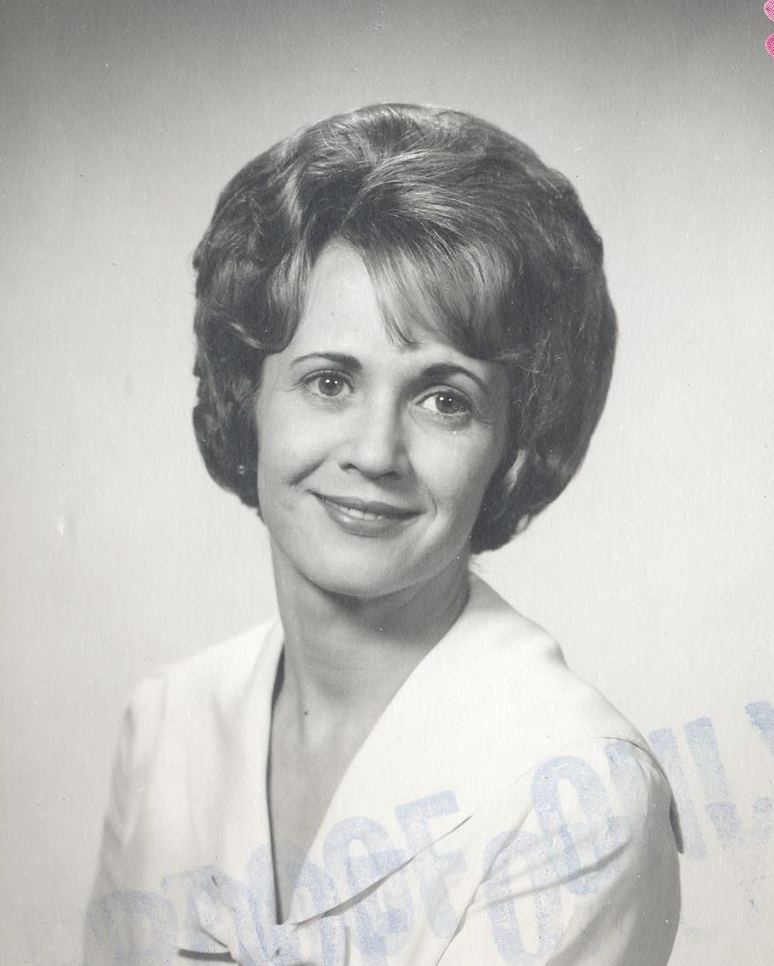 Beverly Page