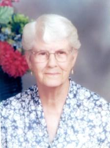 Elizabeth M  Davis