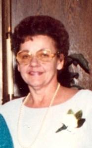 Wilma A.  Winterhalter