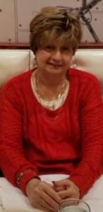 Wanda Mary  Vermillion