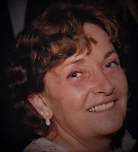 Judy Mae  Moore