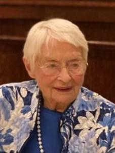 Virginia Trinklein  Bantz