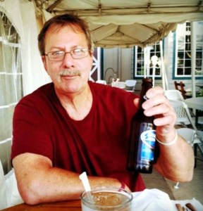 Dennis Mark  Croteau Sr.