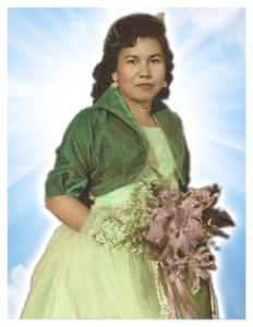Evangelina  Ortiz