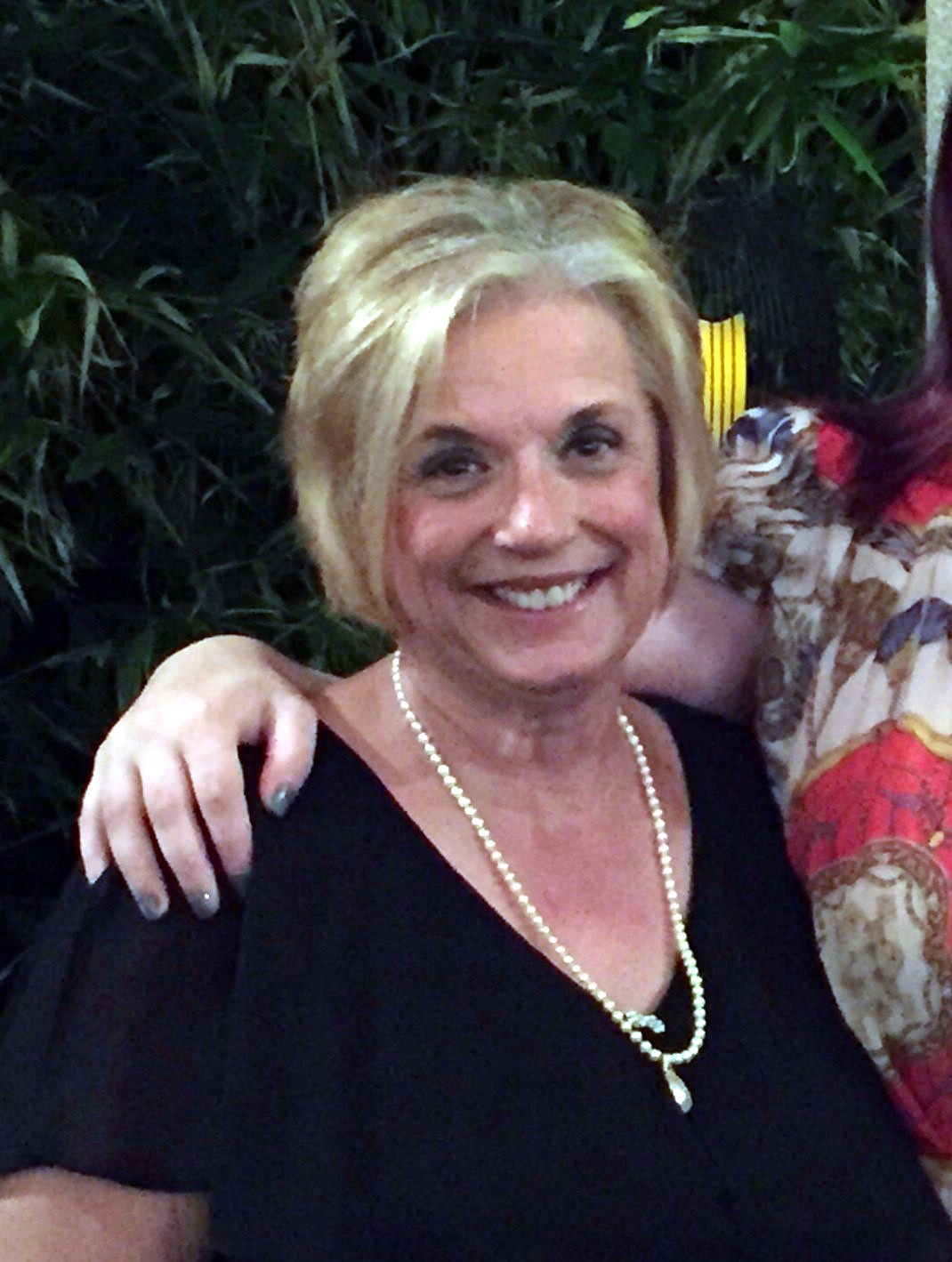 Karen Miller  Zuppo