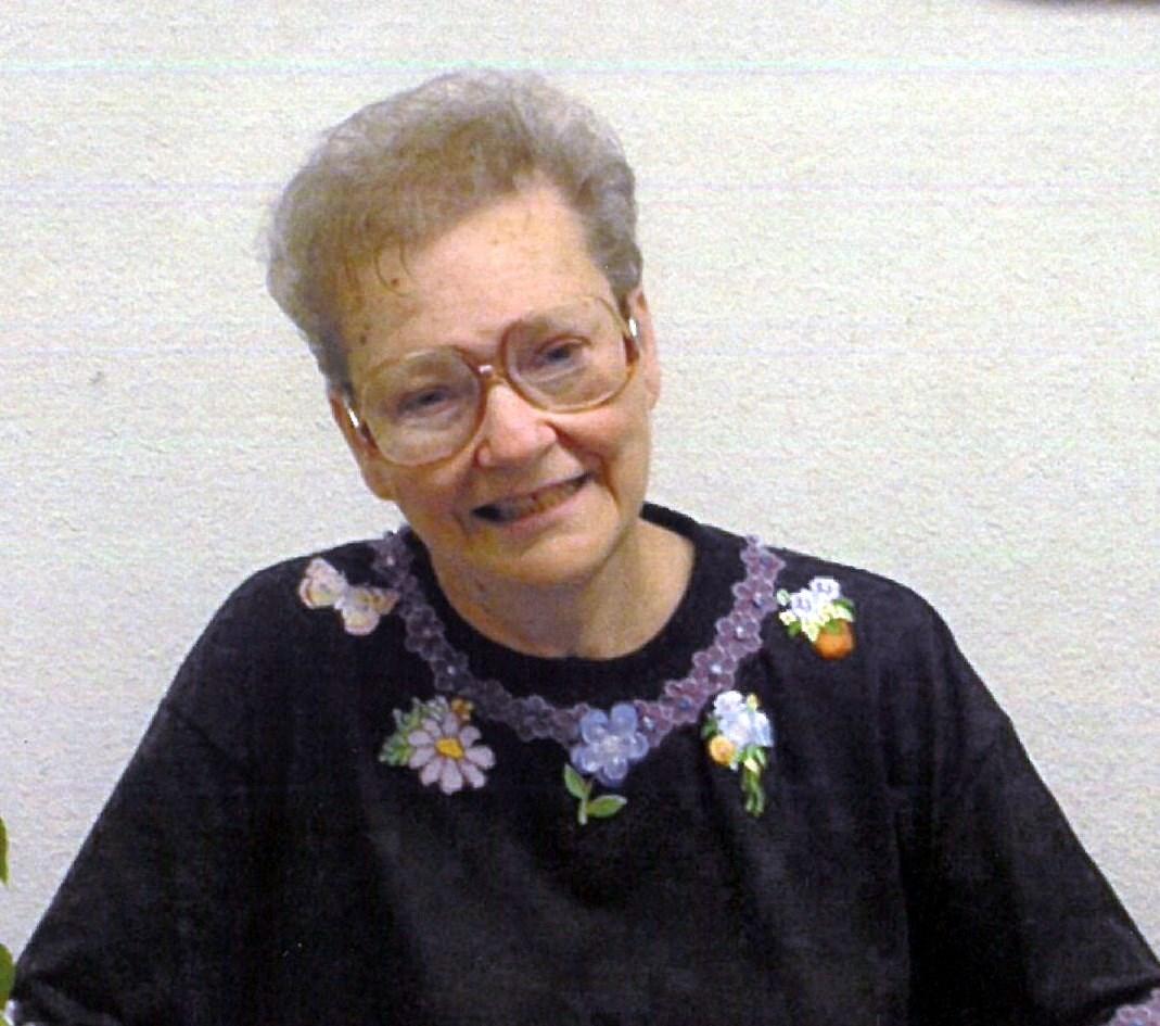 Diane Patricia  Benson