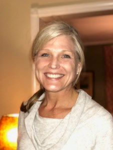 Kimberly Burghardt  Sutter