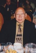 Theodore Gargantiel