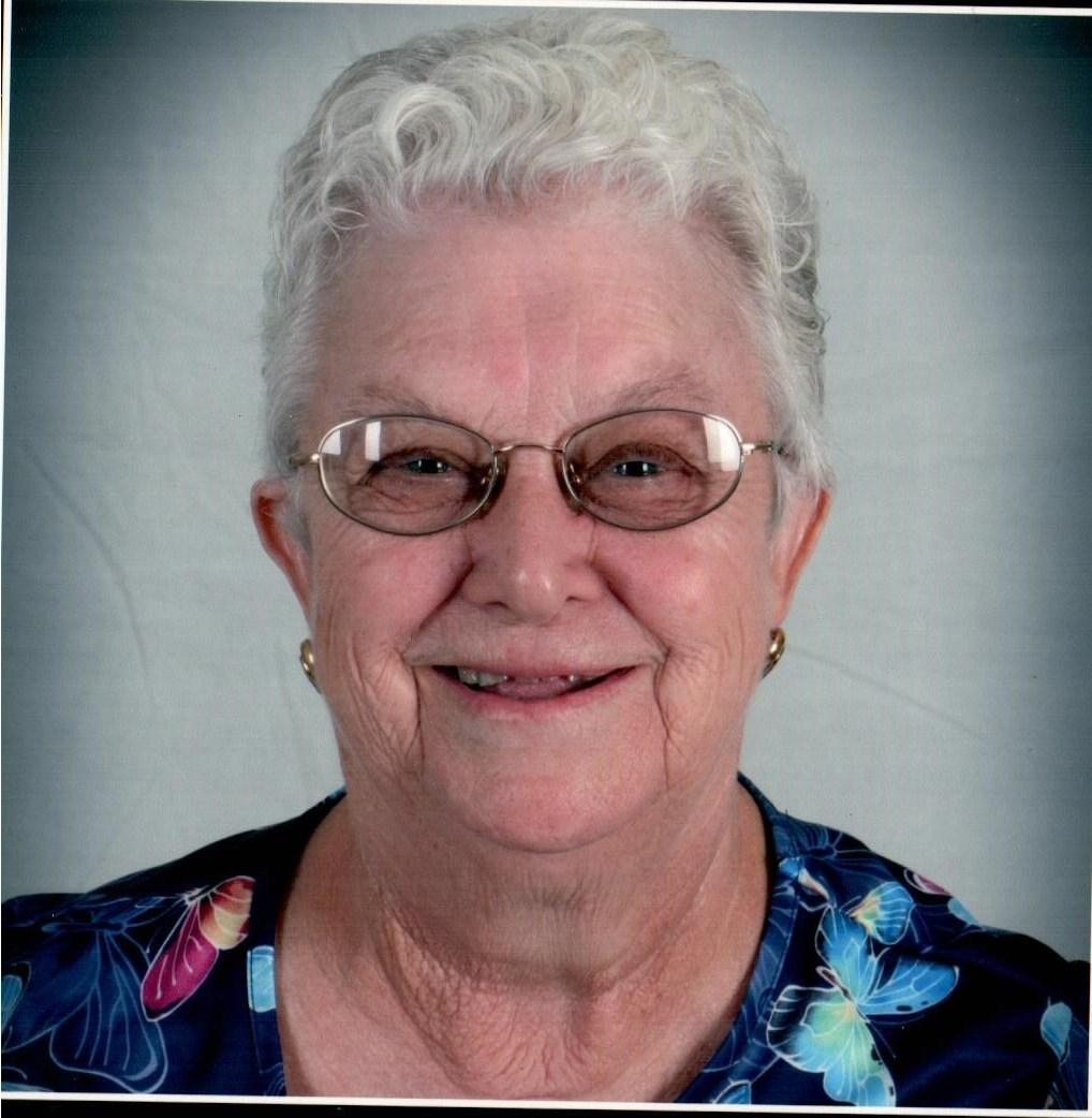 Hazel Jean  Oldham