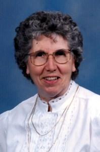 June Evelyn  Miller