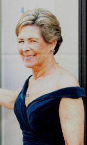 Pamela Mae  Donlin