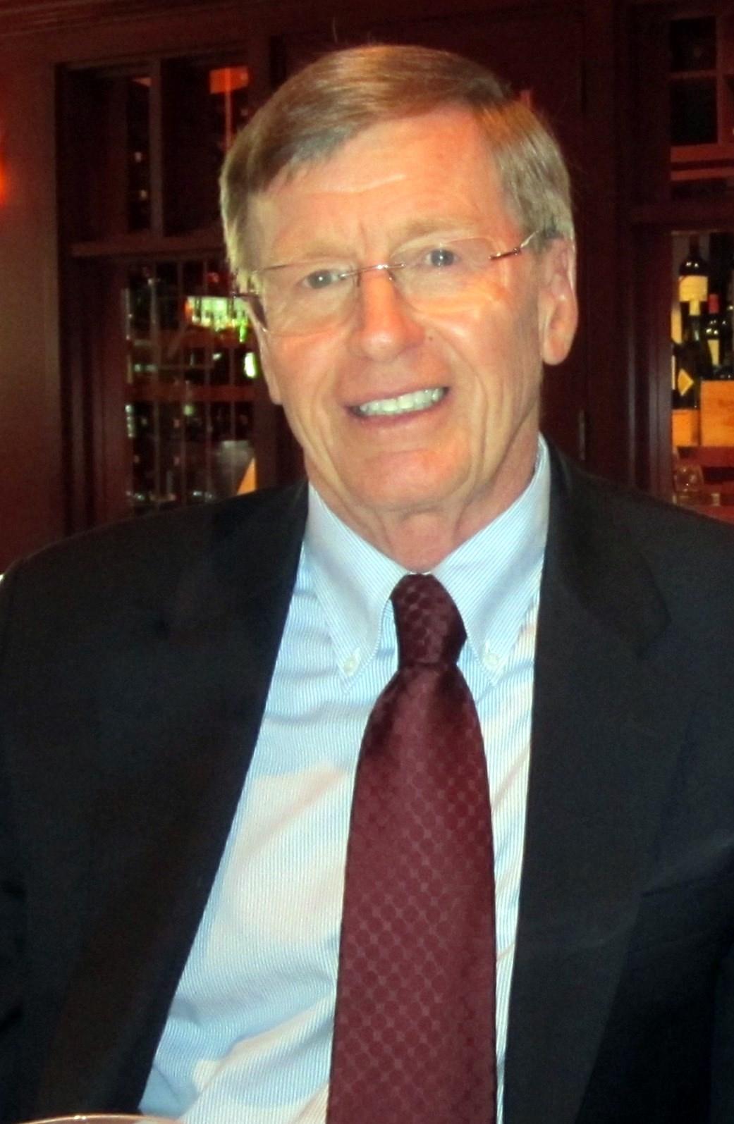 Robert J  Grimm Jr.