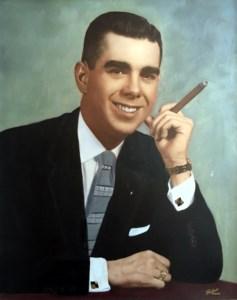 Louis G.  Mohlman Sr.