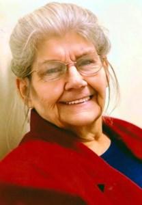 Patricia Ann  Spriggs Johnson