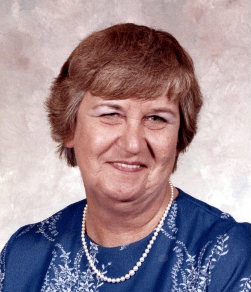Myrtle Elsie  Vannoy