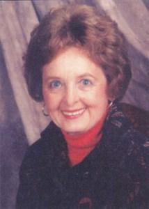Dorothea Marie  Bluck