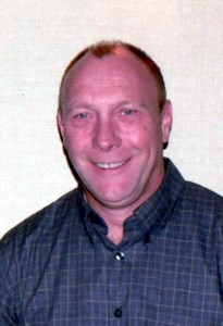 Stephen Michael  Fickes