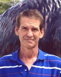 Mickey David  Smith