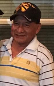 Julio Pedro  Carrillo Quintanilla