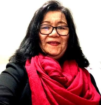 Susan Labucay