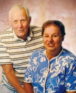 Rosemarie Lindblom & Robert  Lindblom