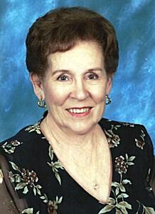 Joan Oakey  Chrisman