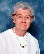 Mary Jamerson
