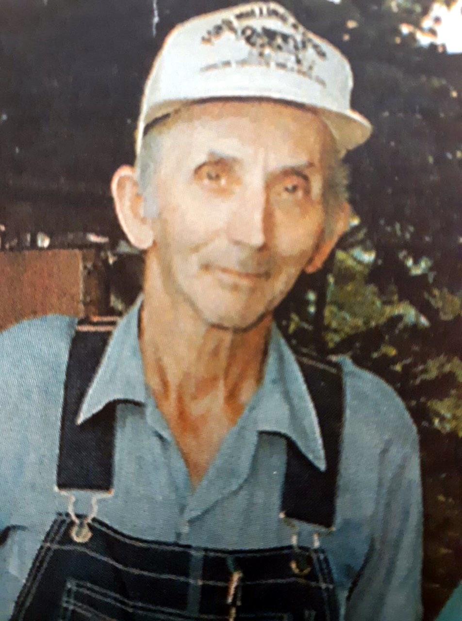 Fred Hoover  Greene